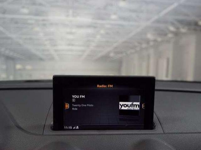 Audi A3 Sportback sport 35 TFSI 3x S line 18 Zoll LED DAB
