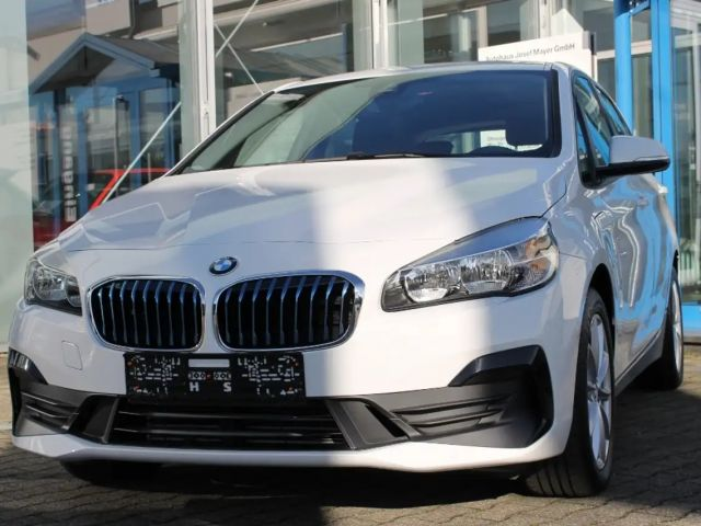 BMW 225 2018 Hybride / Benzine