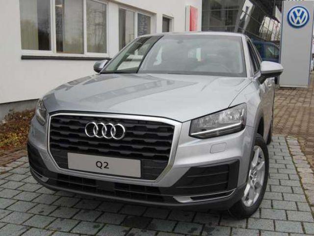 Audi Q2 30TFSI - *SHZ*PDC*GARANTIE!!!