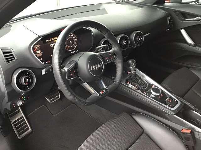 Audi TT Roadster S line 45 TFSI 6d-temp qu. S Tronic