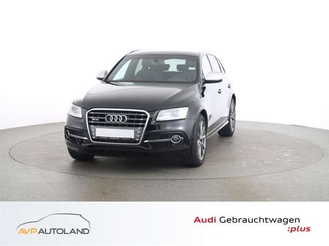 Audi SQ5 3.0 TDI quattro tiptronic competition Xenon