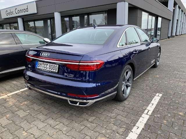 Audi A8 TDI UPE: 106.000 Euro Panoramadach, Standheizung
