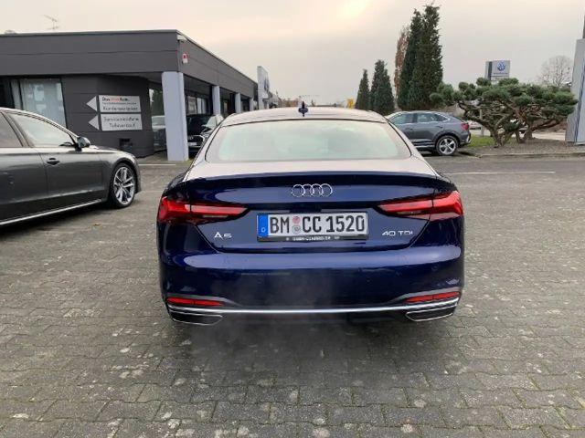 Audi A5 Sportback 40 TDI Matrix-LED, UPE: 62.000 Euro