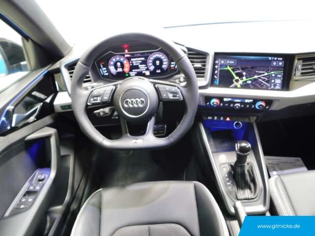 Audi A1 Sportback 30 TFSI edition one UPE:39.030€
