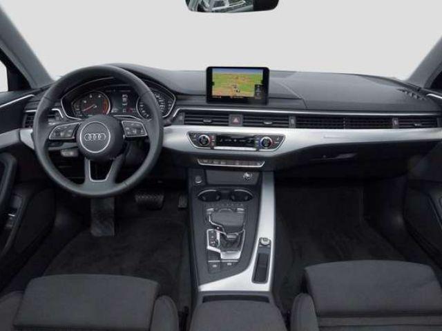 Audi A4 40 TDI quattro S-TRONIC*XENON*NAVI*GRA Xenon