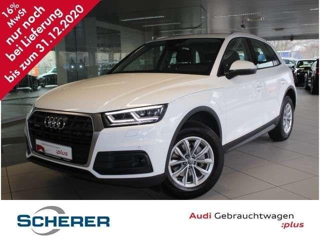 Audi Q5 quattro, LED, Pano, Assist, Navi Touch