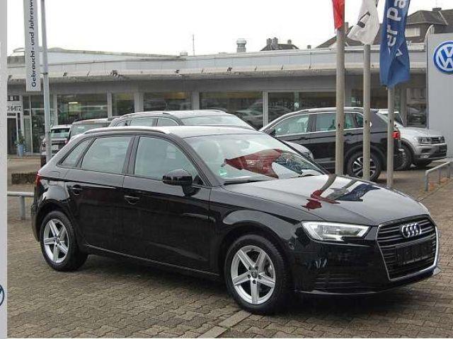 "Audi A3 Sportback Benziner Klimatronic Navi Alu 16"""