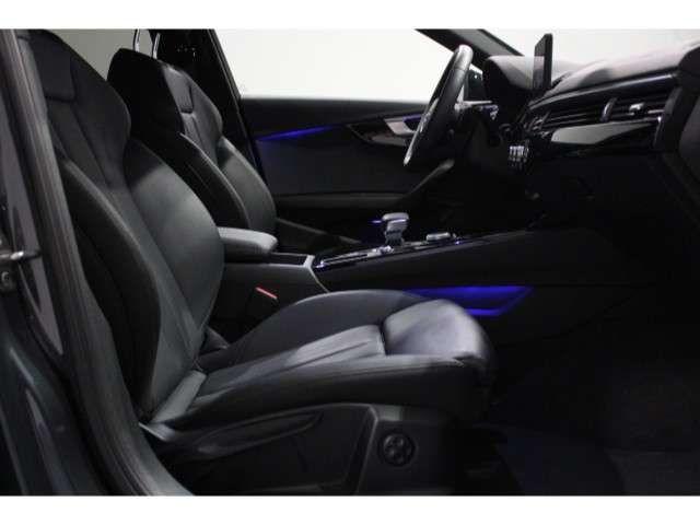 Audi A4 Avant sport 35TFSI S-tronic, Leder, Navi, Xen