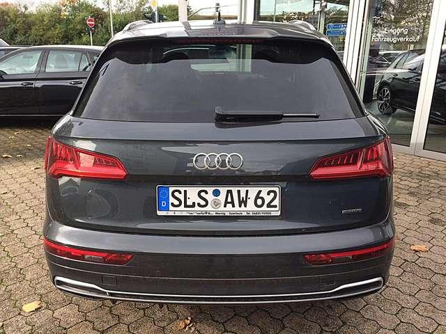 Audi Q5 S-Line 45TFSI quattro S-Tronic Navi AHK SHZ