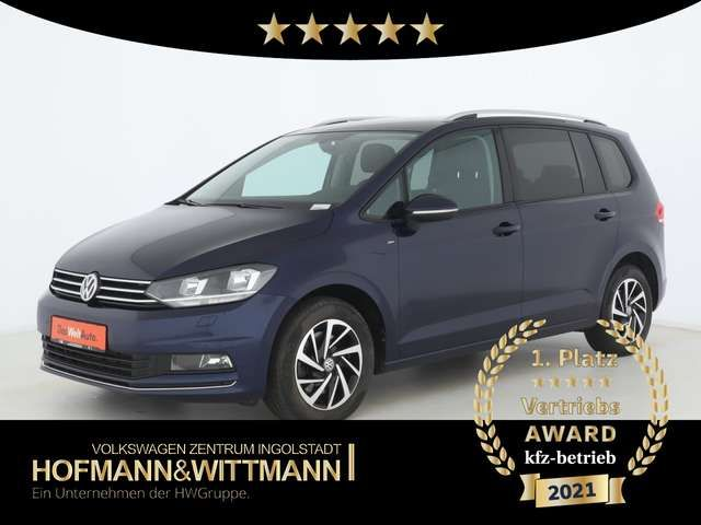 Volkswagen Touran 2018 Diesel