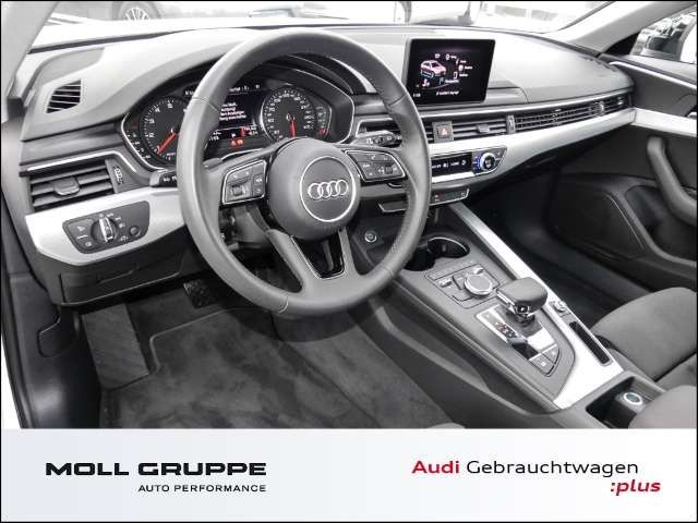 Audi A4 Avant 35 TFSI S tronic S line sport NAVI LED ALU P