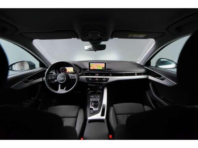 Audi A4 AVANT 2.0 190PS TFSI SPORT ULTRA NAVI*PDC*SHZ