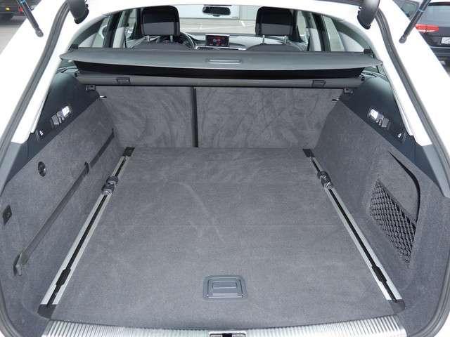 Audi A6 Avant 1.8 TFSI ultra MATRIX-LED NAVI EU6