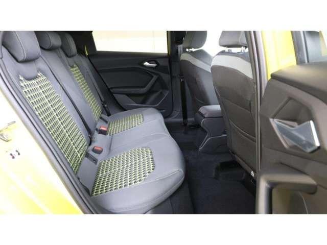 Audi A1 Sportback 30 TFSI S-Line LED/virtual/Navi+/Sitzhzg