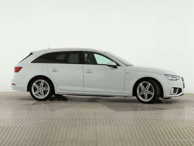 Audi A4 Avant S line 40 TDI qu. S tronic VIRTUAL NAV+