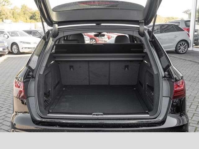 Audi A4 Avant S line 40 TDI quattro