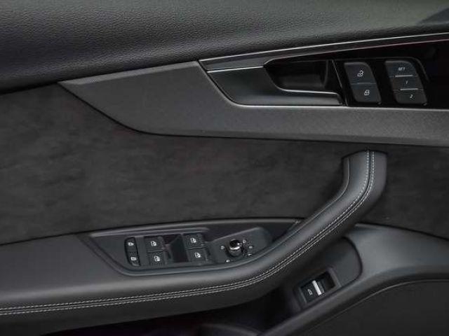 Audi A4 Avant 40 TDI qu. S-tr. 3,94% FIN EDIT ONE S-LINE