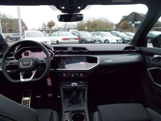 Audi Q3 35 TDI advanced quattro