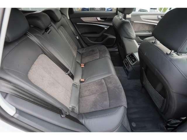 Audi A6 Avant 45TDI qu. Navi LED virtual Alcantara