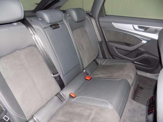 Audi A6 Avant 3.0 TDI quattro S-Line MATRIX Tiptronic NAV