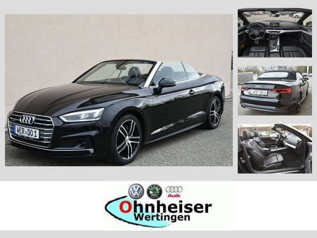 Audi A5 2017 Diesel
