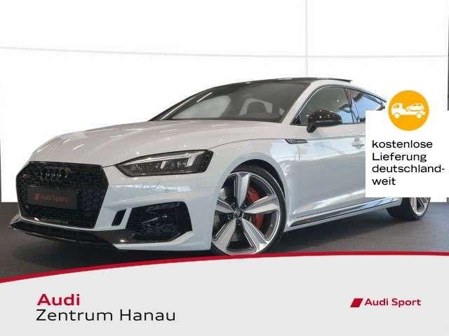 Audi RS5 RS5 Sportback ASSI STADT TOUR /HEAD-UP/RS-DESIGN