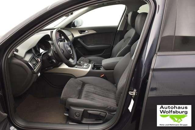Audi A6 allroad 3.0 TDI Quattro Tiptronic LED/ACC/Navi/