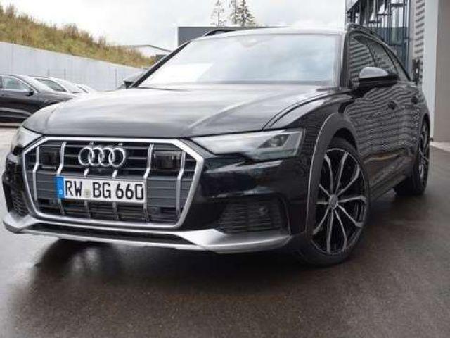 Audi A6 allroad 45 TDI 170(231) kW(PS) 8-stuf