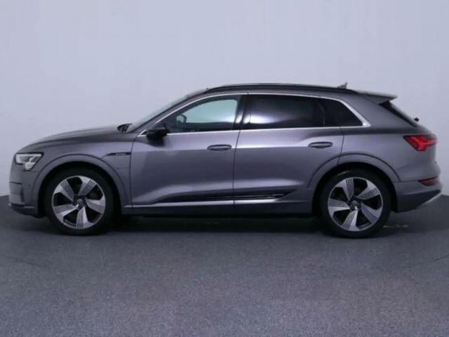 Audi e-tron 55 quattro advanced |MATRIX | PANO | HUD