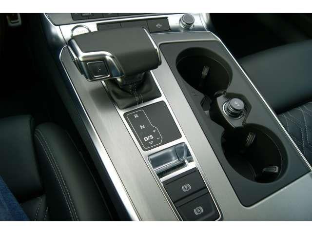 Audi A6 Avant 3.0 TDI quattro S line AHK Pano Leder Navi