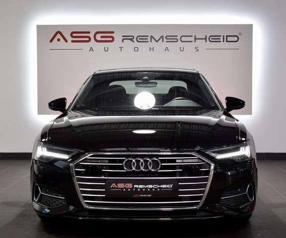 Audi A6 50 TDI q. S Line *Assistent *B&O *Virtual *