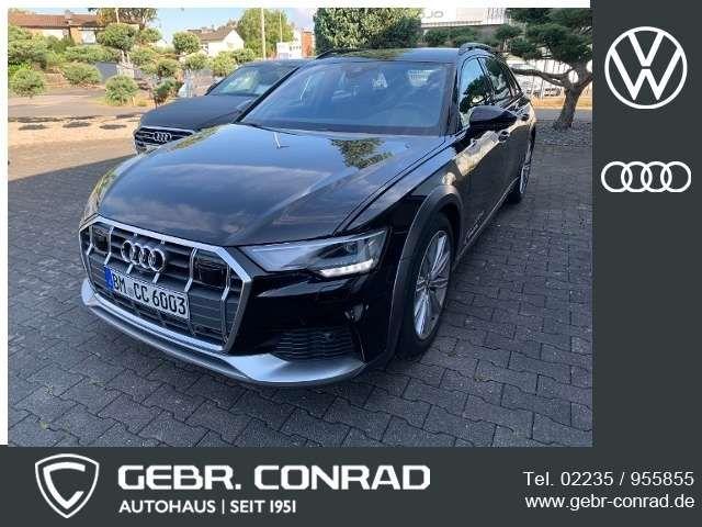 Audi A6 allroad TDI UPE: 84.000 Euro