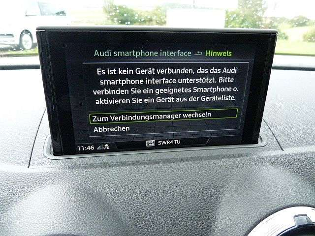 Audi A3 Limousine 2.0 TDI S-tronic Matrix,Navi,APS,ACC,Lan