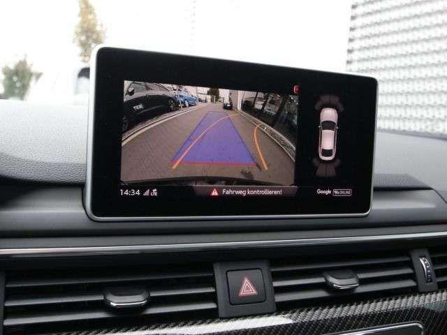 Audi S5 TDI MATRIX LED/B&O/PANO/MMI TOUCH/D