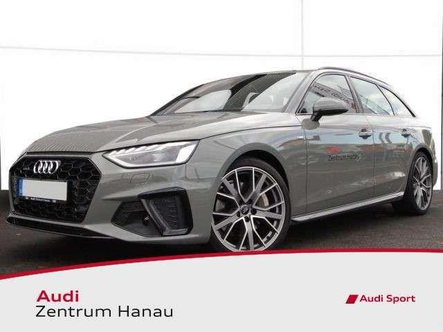 Audi A4 2019 Benzine