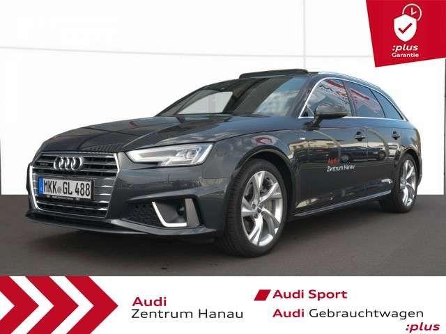 Audi A4 2018 Diesel