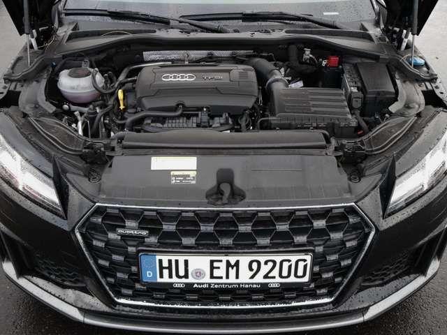 Audi TT 45 TFSI quattro S-line LED*NAVI-PLUS*DA