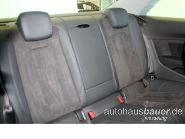 Audi A5 Coupe sport 2.0 TDI S tronic *MMI Navigation, Alca