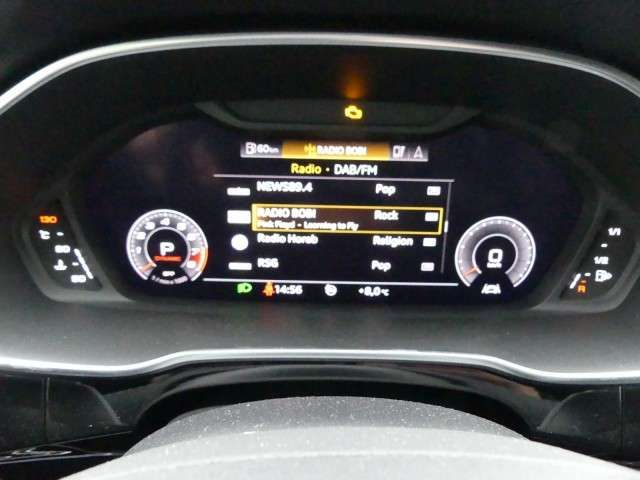Audi Q3 Sportback 45 TFSI quattro S-Tronic S line Navi