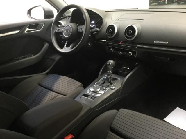 Audi A3 1.5 TFSI Sportback S tronic Sport Navi/Smartp...