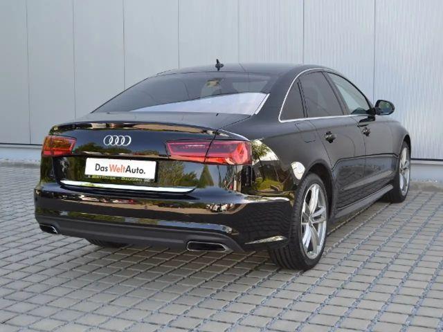 Audi A6 1.8 TFSI ultra S-tronic LED/NAVI+DSP/TOP-ZUSTAND/