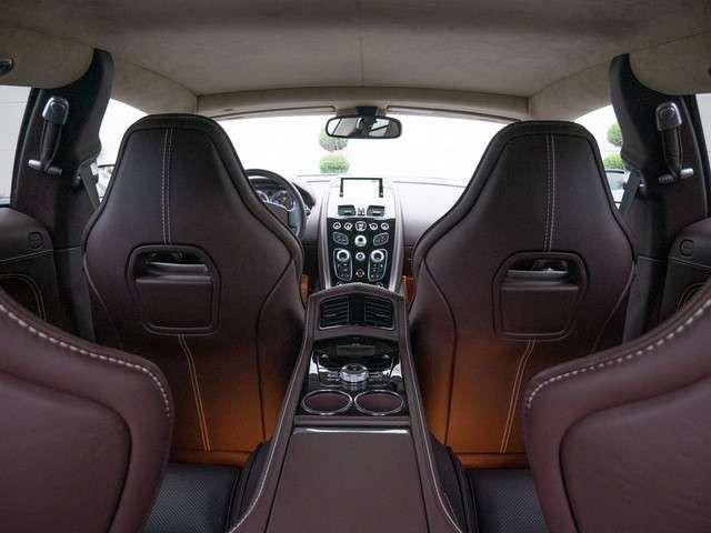 Aston Martin Rapide S UPE 222.035,-