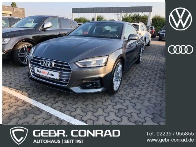 Audi A5 Coupé TDI S-Line