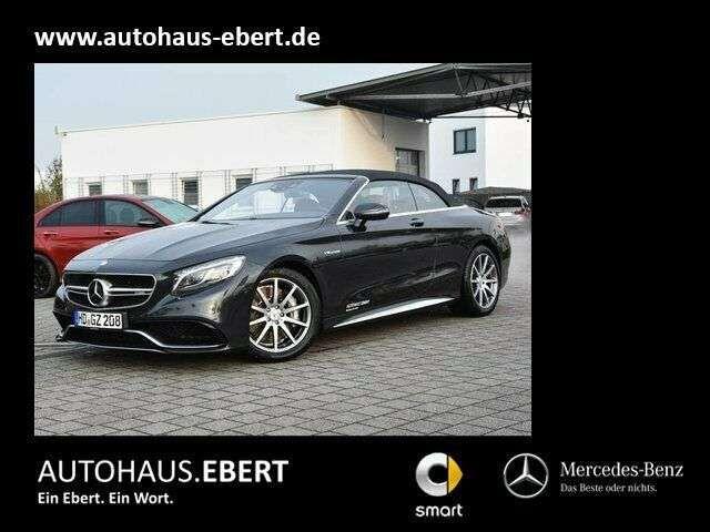Mercedes-Benz S 63 AMG