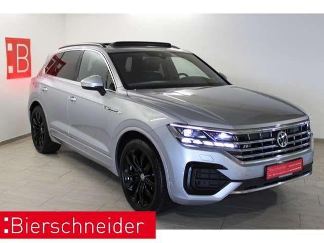 Volkswagen Touareg 2018 Diesel