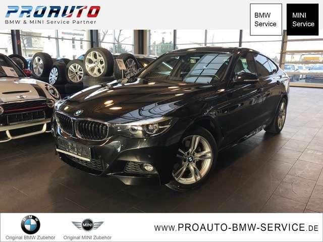 BMW 330 2019 Benzine