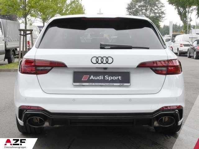 Audi RS4 4 Avant Panorama, Navi, Sportabgasanlage, B+O,