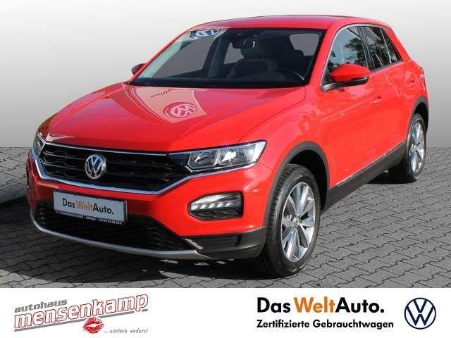 Volkswagen T-Roc 2018 Diesel