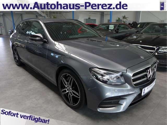 Mercedes-Benz E 200 2018 Benzine