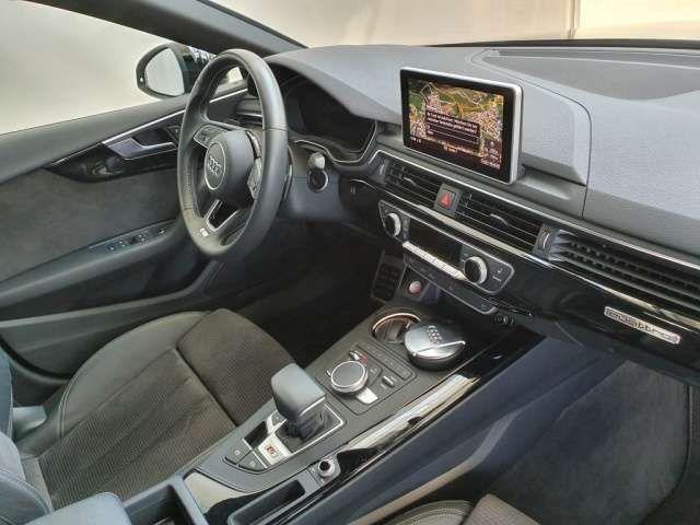 Audi S5 Sportback 3.0 TFSI quattro Tiptronic Bluetooth